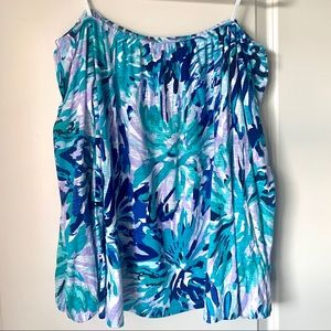 Lilly Pulitzer Tops - Lilly Pulitzer - Off the Shoulder - Enna Knit Top
